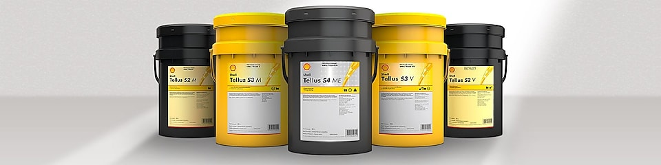 Shell Tellus – Hydraulic Fluid | Shell South Africa