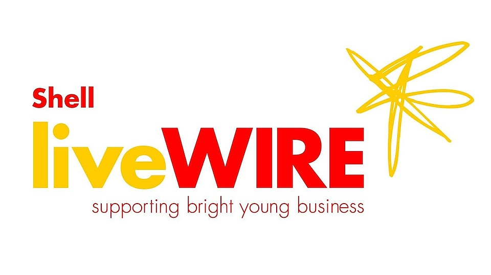 Shell LiveWire Supporting bright young business
