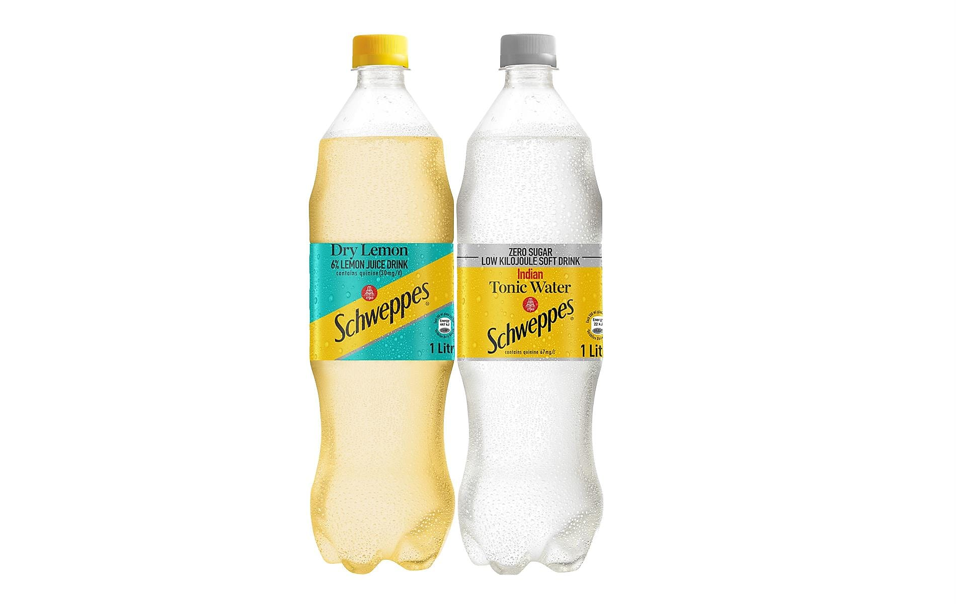 Beat The Summer Heat With Schweppes