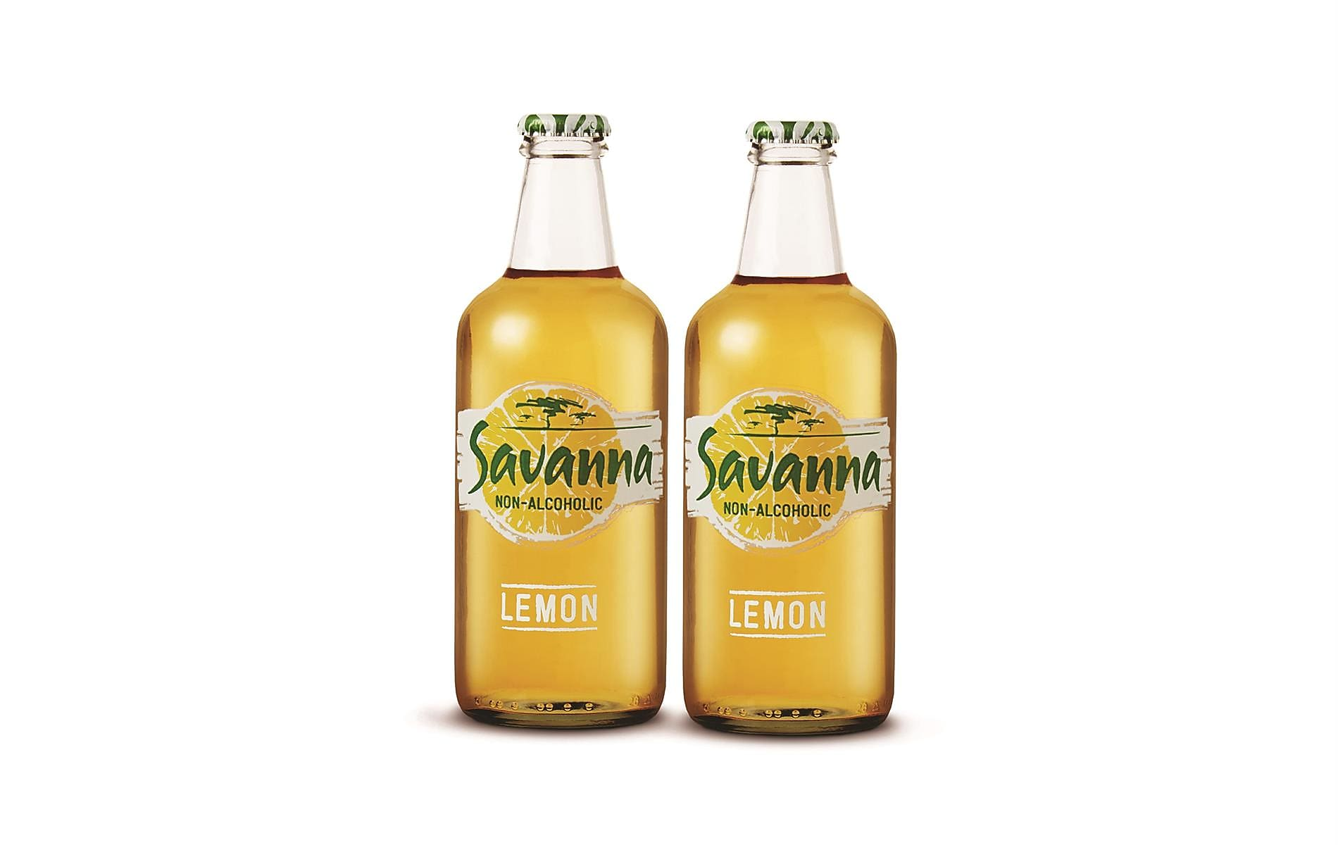 Downtime With Savanna Lemon Non-Alc