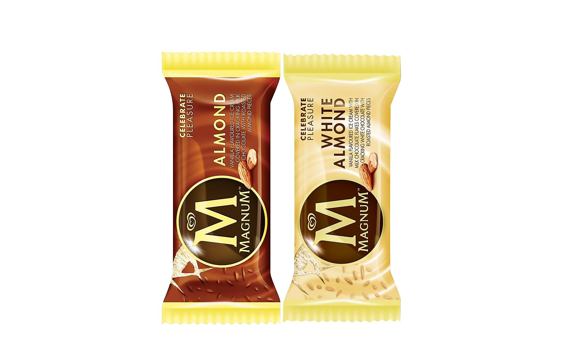 Beat The Heat With Magnum