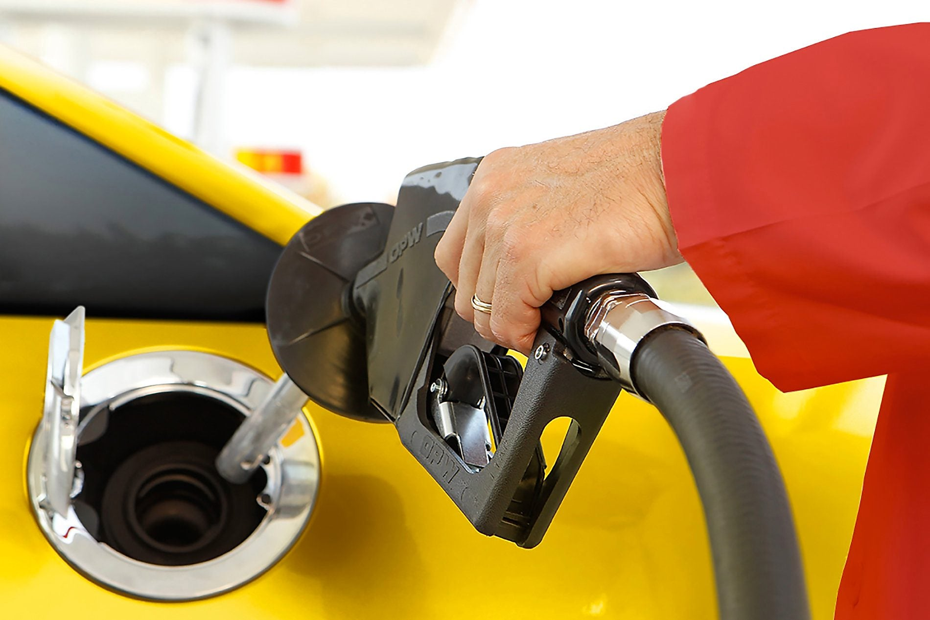 Petrol price update | Shell South Africa