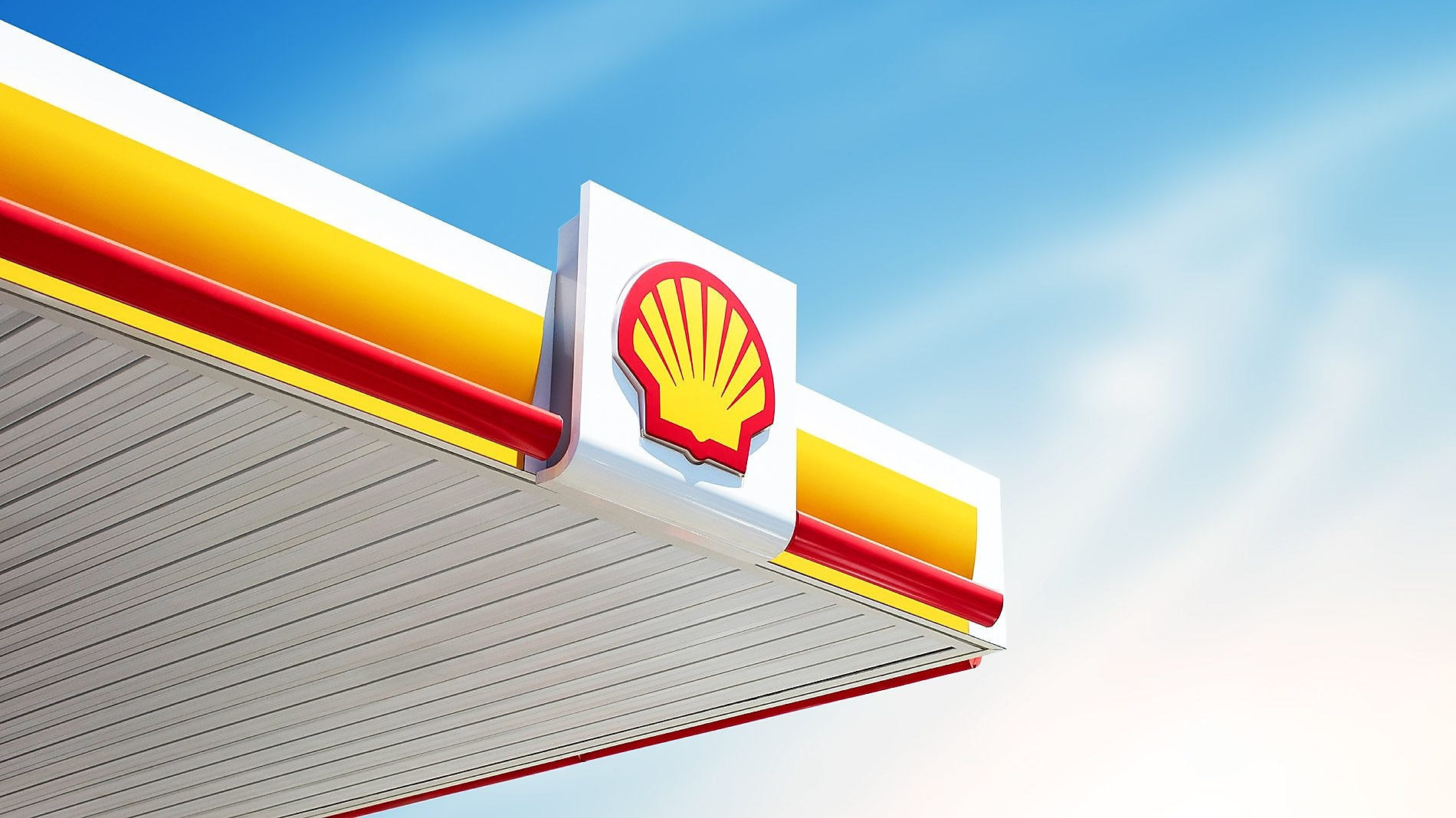 Shell Station Locator