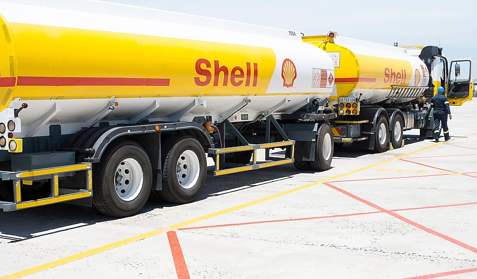 Shell Fuels Distributor Locator